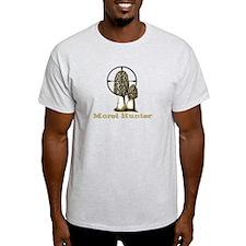 3-morelhunterslong.png T-Shirt