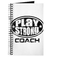 PSLogo_Tee_Coach Journal