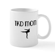 TKD MOM Mug