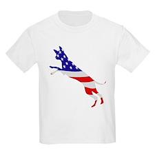 Thai Ridgeback Kids T-Shirt