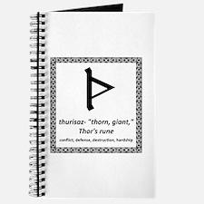 Thurisaz Journal