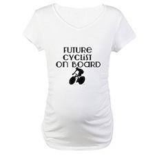 Future Cyclist on Board Shirt