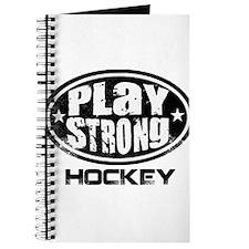 PSLogo_Tee_Hockey Journal