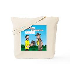 Knots New Knot! Tote Bag