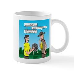 Knots New Knot! Mug