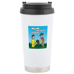 Knots New Knot! Stainless Steel Travel Mug