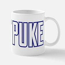 Beat Puke Mug