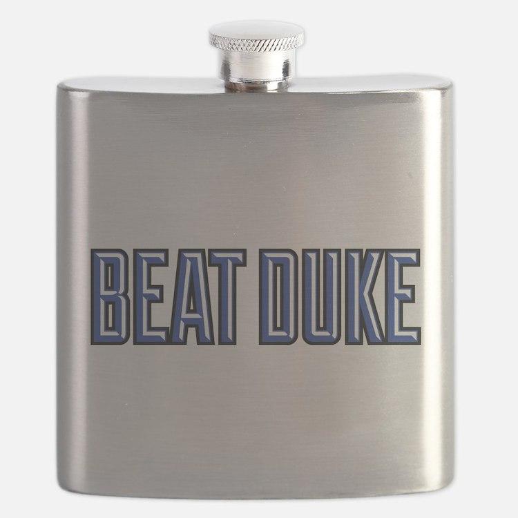 Beat Puke Flask