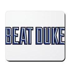 Beat Puke Mousepad