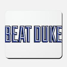 Beat Puke Mousepad