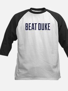 Beat Puke Baseball Jersey