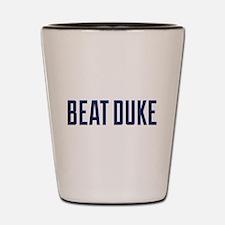 Beat Puke Shot Glass