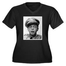 My Dad Don Knotts Plus Size T-Shirt