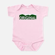 Original Infant Bodysuit