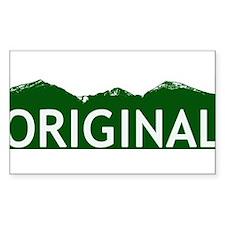 Original Decal