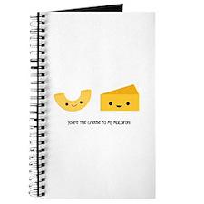 Macaroni and Cheese Journal