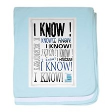 I know! I Know!! Teenagers knows it all.. baby bla