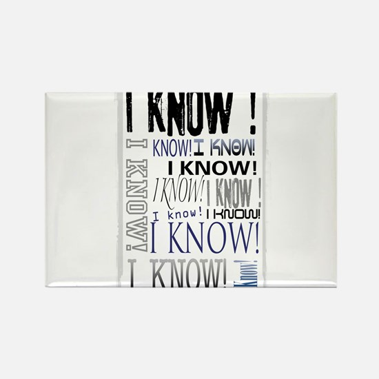 I know! I Know!! Teenagers knows it all.. Rectangl
