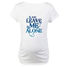 Teenagers attitude - Just Leave Me Alone Shirt