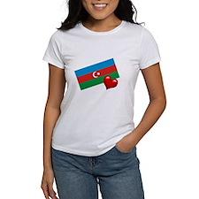 Azerbaijan Tee