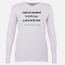 Life Given T-Shirt
