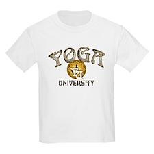 Yoga University T-Shirt