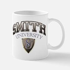 Smith Last name University Mug