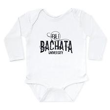 Bachata Dance University Body Suit