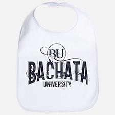 Bachata Dance University Bib