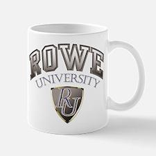 ROWE UNIVERSITY Mug