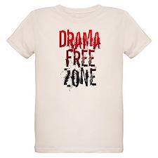 Drama FREE ZONE T-Shirt
