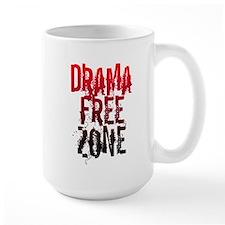 Drama FREE ZONE Mug
