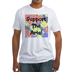 Support The Arts! Shirt