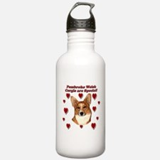 PWC are Special-Pip Water Bottle