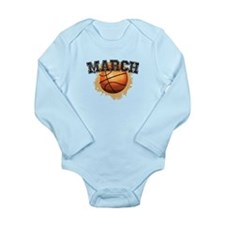 March Madness Body Suit