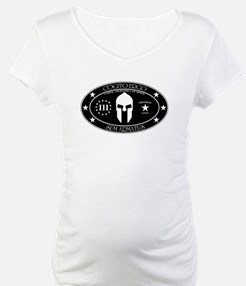Armed Thinker - III B&W Shirt