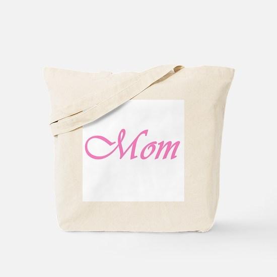 Mom gym / book / travel Bag