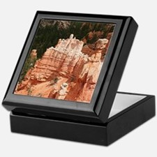 Bryce Canyon, Utah, USA 3 Keepsake Box