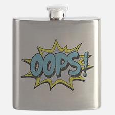 oops Flask