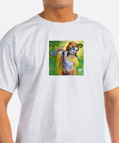 I Love you Krishna. T-Shirt