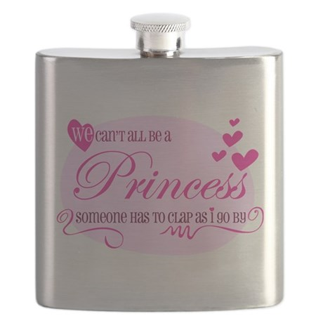I'm the Princess Flask