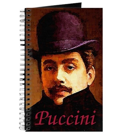 Puccini Journal