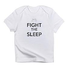 Fight The Sleep Infant T-Shirt