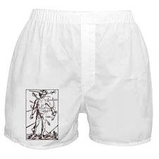 Wound Man 2 Boxer Shorts