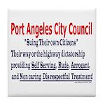 City Council Coaster