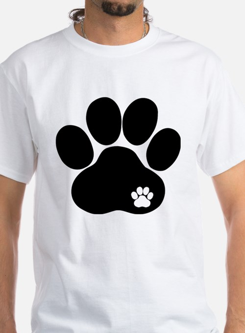Double Paw T-Shirt