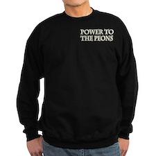Hypocrisy Skull Jumper Sweater