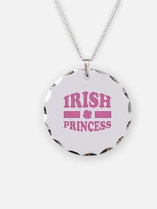 Irish Princess Necklace