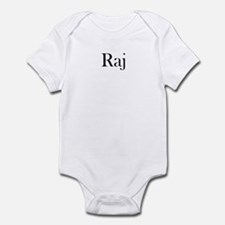 Raj Body Suit