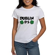 Dublin D's Tee
